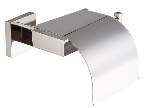 Essential Hardware Accessories For Bathroom