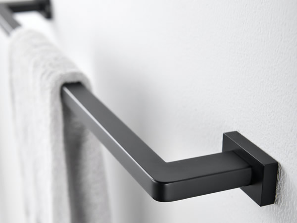 How To Choose A Bathroom Towel Rail?